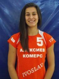Гергана Грозданова