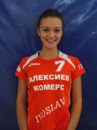 Стиляна Павлова