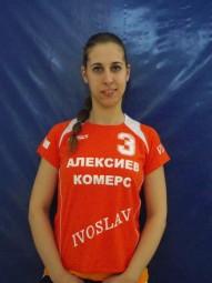 Виолета Борисова