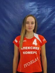 Виктория Кирилова