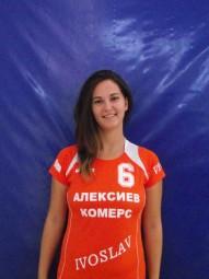 Теодора Петкова