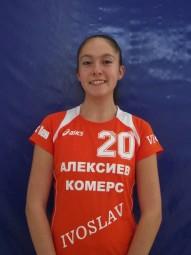 Марияна Лилова