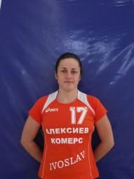Евелина Методиева